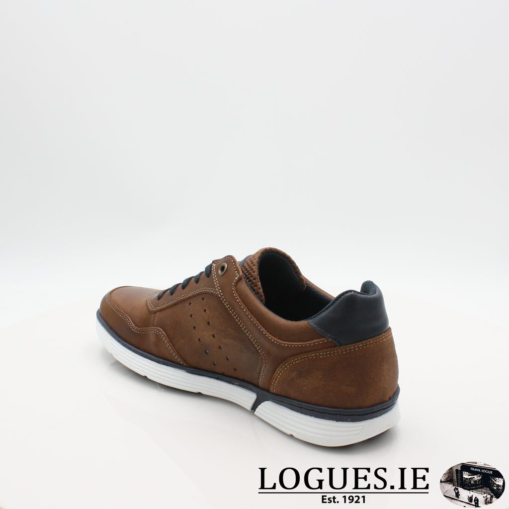 LAM TOMMY BOWE S19MensLogues ShoesOAK / 9.5 UK (10UK)  - 44 EU 10.5 US