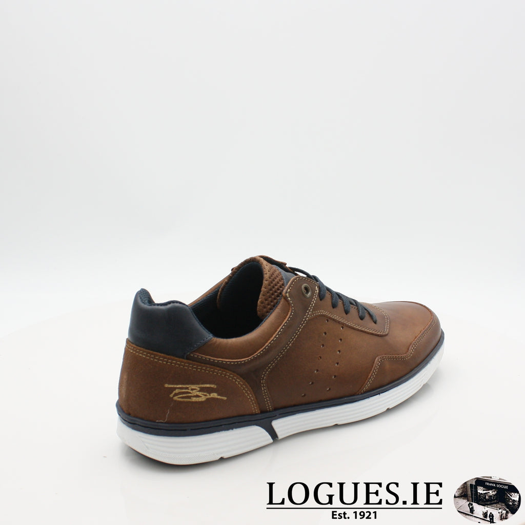 LAM TOMMY BOWE S19MensLogues ShoesOAK / 10.5 UK -45 EU ( 11 UK) 11.5 U