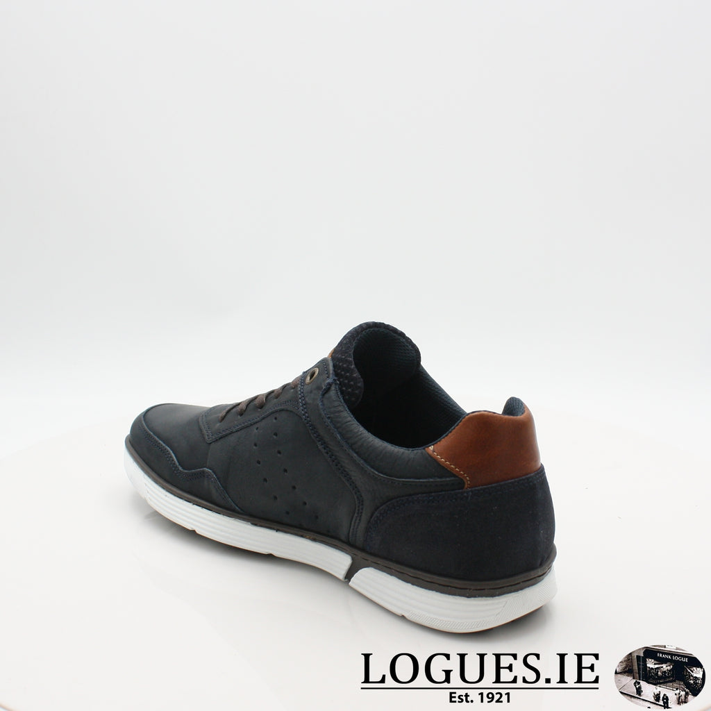 LAM TOMMY BOWE S19MensLogues ShoesSTORM / 9.5 UK (10UK)  - 44 EU 10.5 US