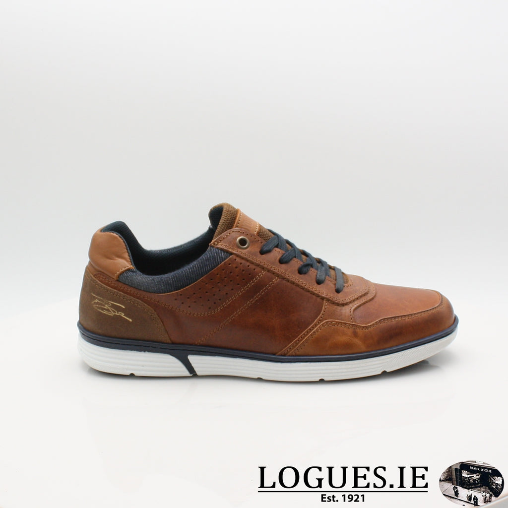 LARMOUR TOMMY BOWE 19, Mens, TOMMY BOWE SHOES, Logues Shoes - Logues Shoes.ie Since 1921, Galway City, Ireland.