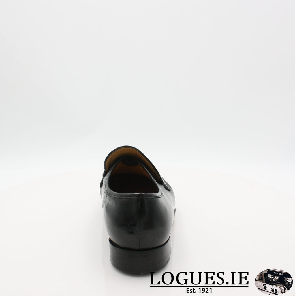 BARKER LAURIEMensLogues ShoesBLACK KID / 10