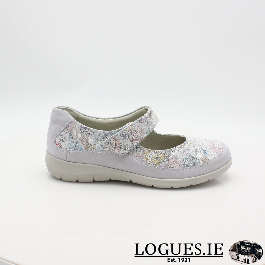 LENA 6621 SUAVE 19LadiesLogues ShoesIVORY LOTUS / 8 UK - 42 EU -10 US