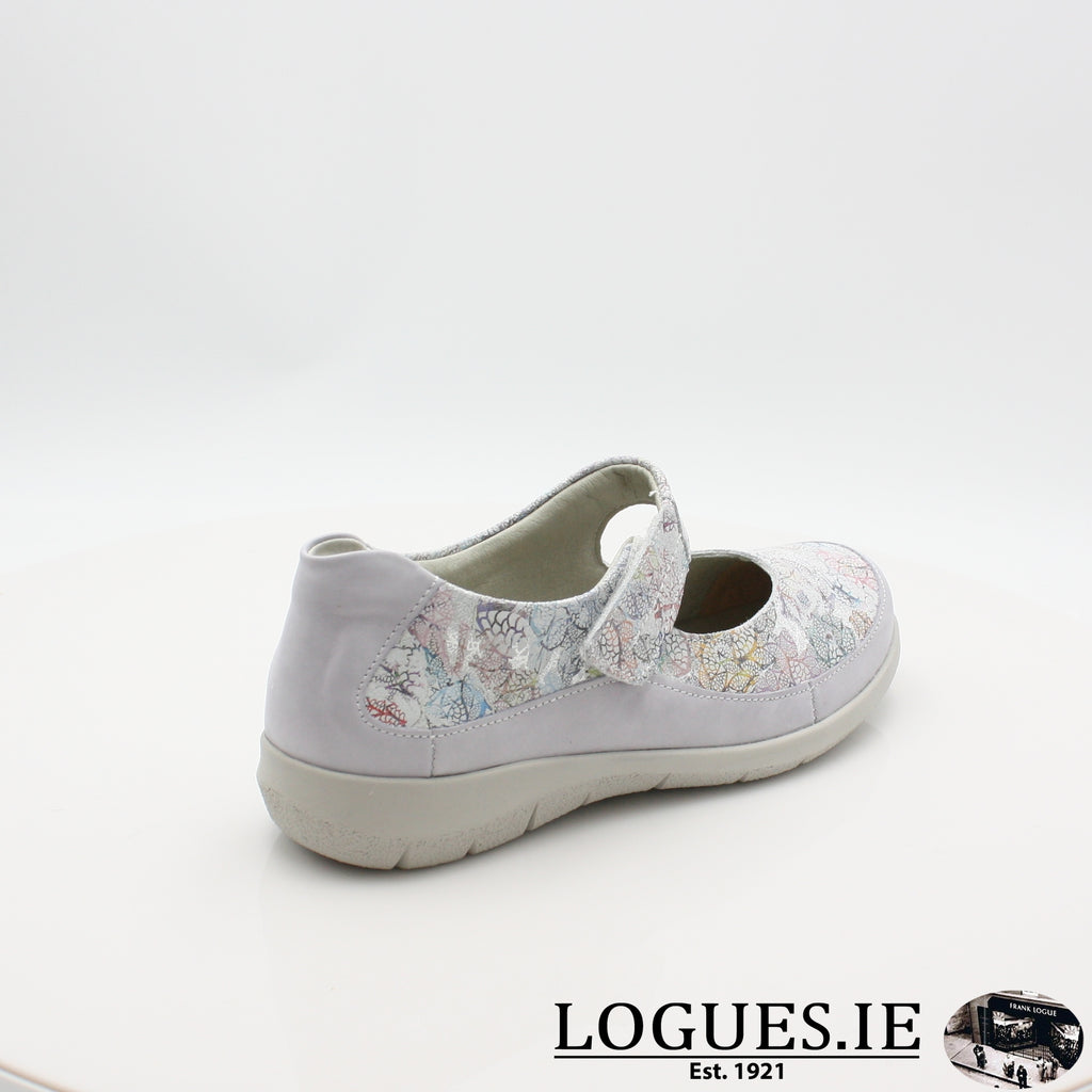 LENA 6621 SUAVE 19LadiesLogues Shoes