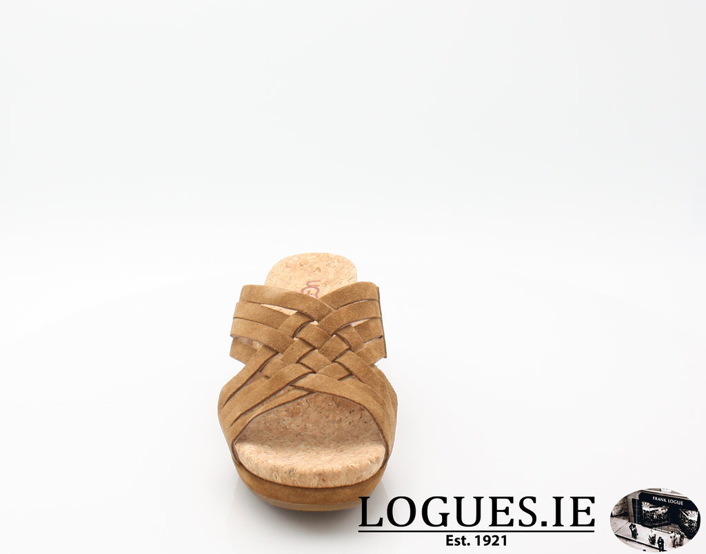LILAH UGGS SS18-SALE-UGGS FOOTWEAR-CHESTNUT 1019976-39 EU = 6.5 UK=8 US-Logues Shoes