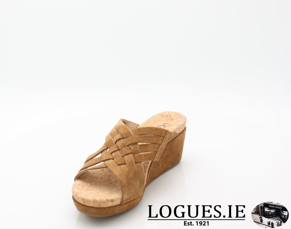LILAH UGGS SS18-SALE-UGGS FOOTWEAR-CHESTNUT 1019976-40 EU = 7.5 UK=9 US-Logues Shoes