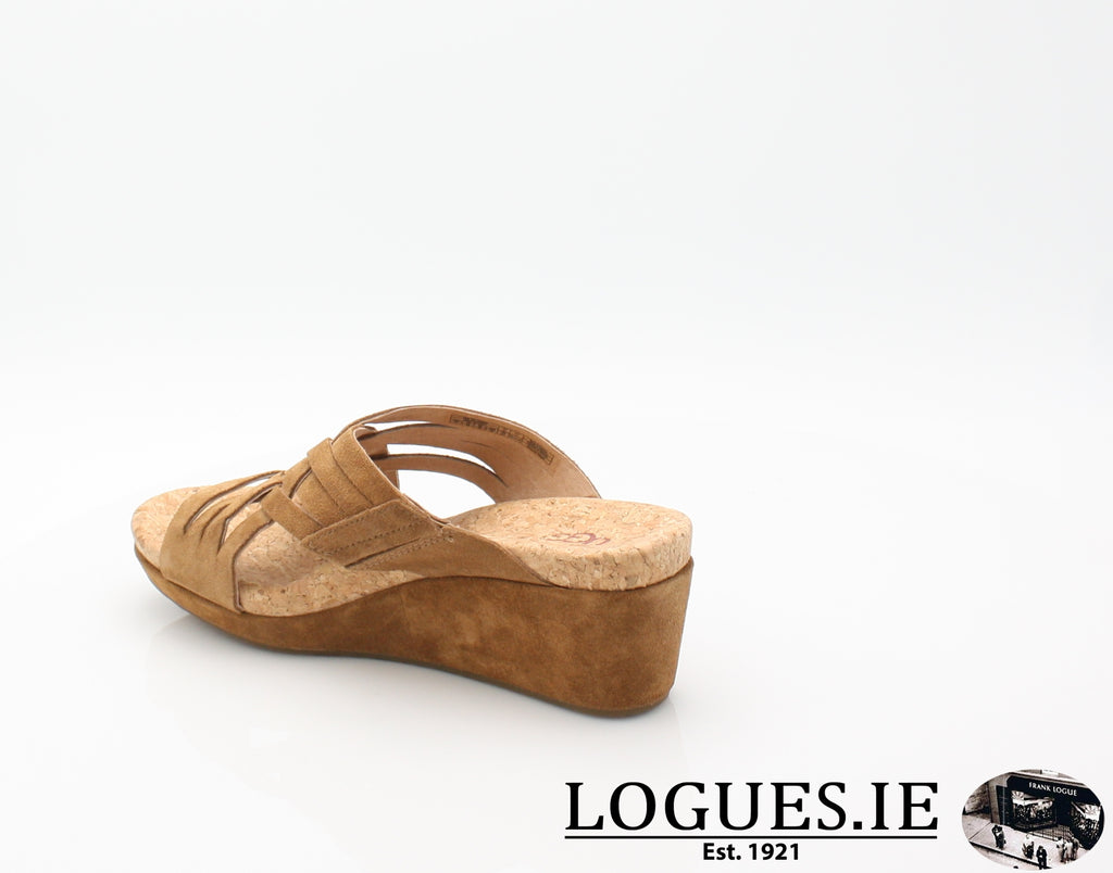 LILAH UGGS SS18-SALE-UGGS FOOTWEAR-CHESTNUT 1019976-42 EU = 9.5 UK =11 US-Logues Shoes