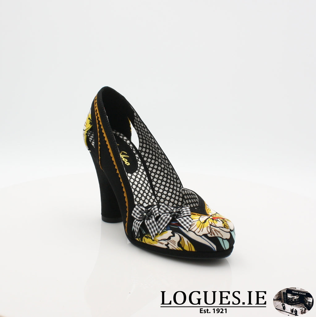 LIVIA RUBY SHOO S19-Ladies-RUBY SHOO-FLORAL-3 UK- 36 EU - 5 US-Logues Shoes