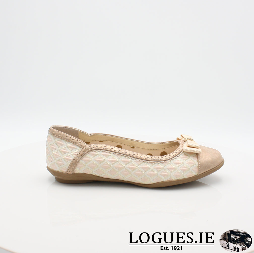 LIZZIE RUBY SHOO S19-Ladies-RUBY SHOO-LIGHT PINK-3 UK- 36 EU - 5 US-Logues Shoes