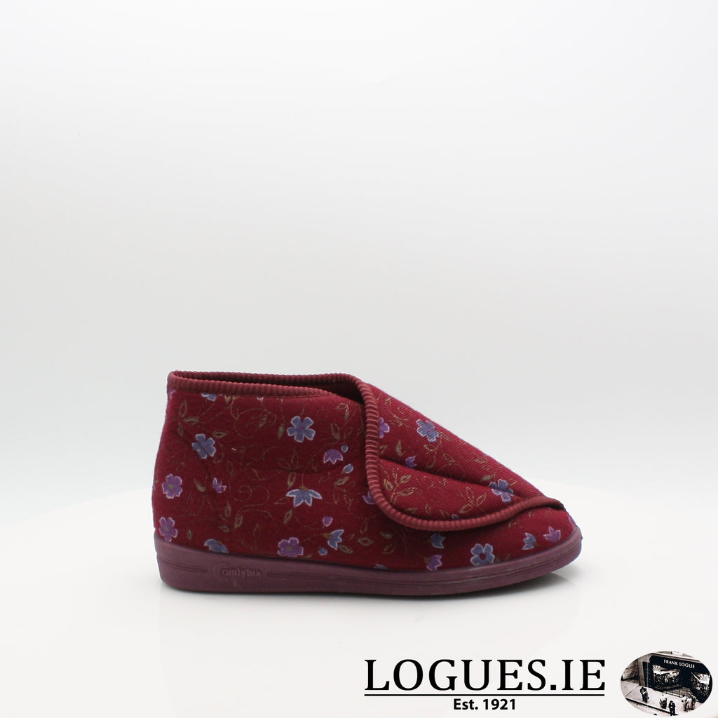 LS415 ANDREA SLIPPER, Ladies, COTTONMOUNT TRADING ( KIWI ), Logues Shoes - Logues Shoes.ie Since 1921, Galway City, Ireland.