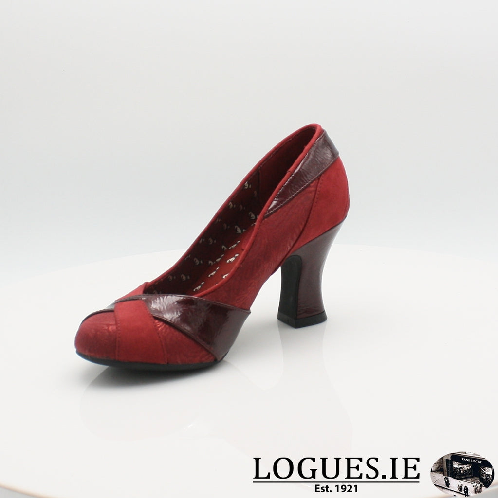 LULU RUBY SHOO 19, Ladies, RUBY SHOO, Logues Shoes - Logues Shoes.ie Since 1921, Galway City, Ireland.