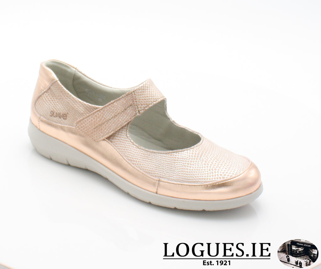 LENA  SUAVE S/S 18, Ladies, SUAVE SHOES CONOS LTD, Logues Shoes - Logues Shoes.ie Since 1921, Galway City, Ireland.