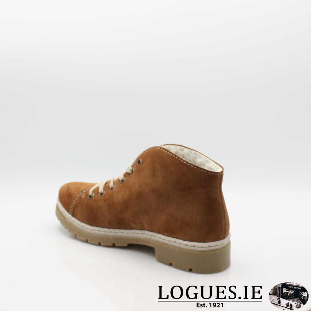 M9430 RIEKER 19BOOTSLogues Shoesbrown 24 / 40