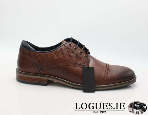 MAINE POD A/W18MensLogues ShoesBROWN / 41 = 7 UK