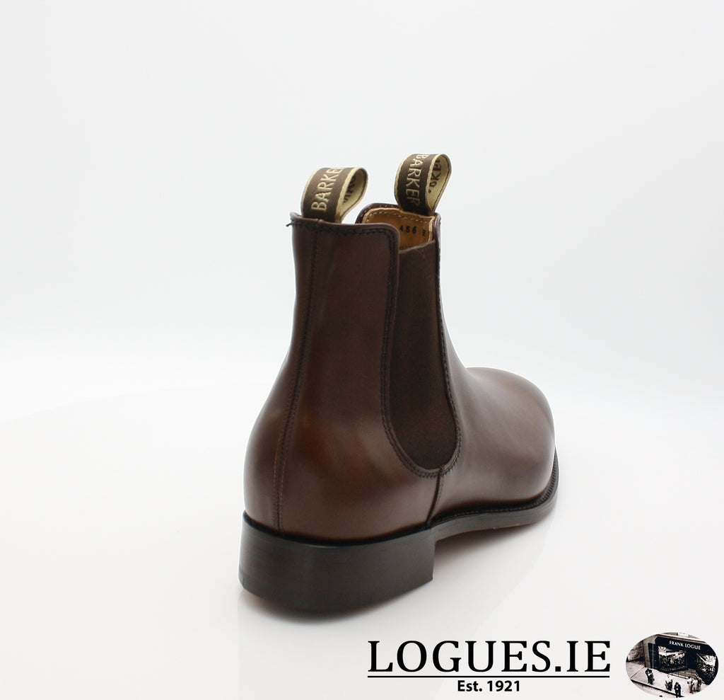 MANSFIELD BARKER, Mens, BARKER SHOES, Logues Shoes - Logues Shoes.ie Since 1921, Galway City, Ireland.