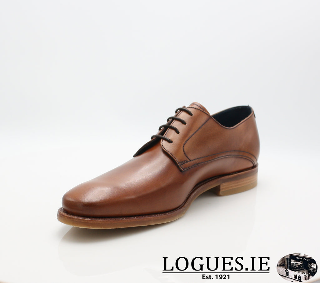 MAX BARKER-Mens-BARKER SHOES-ROSEWOOD-7.5 UK - 41.5 EU - 8.5 US-Logues Shoes