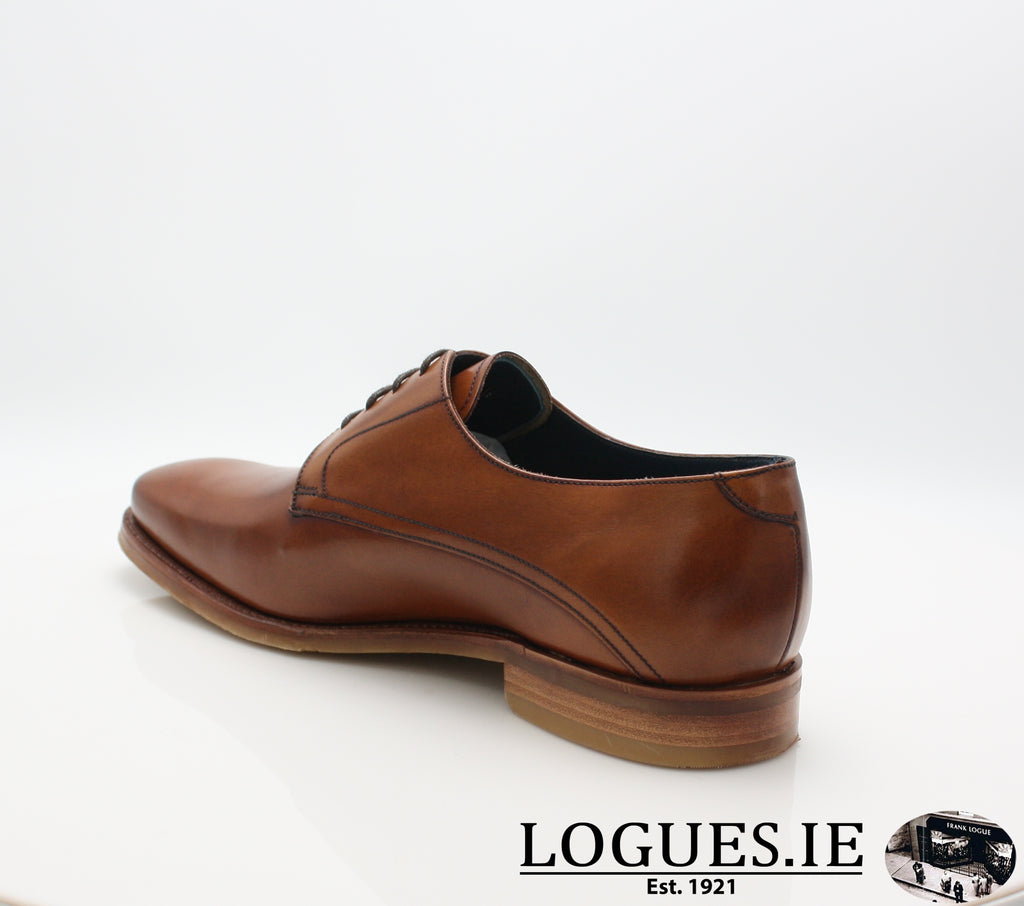 MAX BARKER-Mens-BARKER SHOES-ROSEWOOD-8.5 UK - 42.5 EU 9.5 US-Logues Shoes