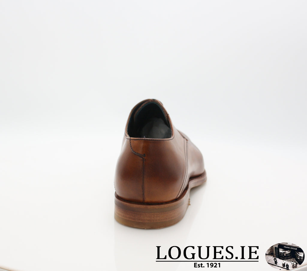 MAX BARKER-Mens-BARKER SHOES-ROSEWOOD-9 UK - 43 EU -10 US-Logues Shoes