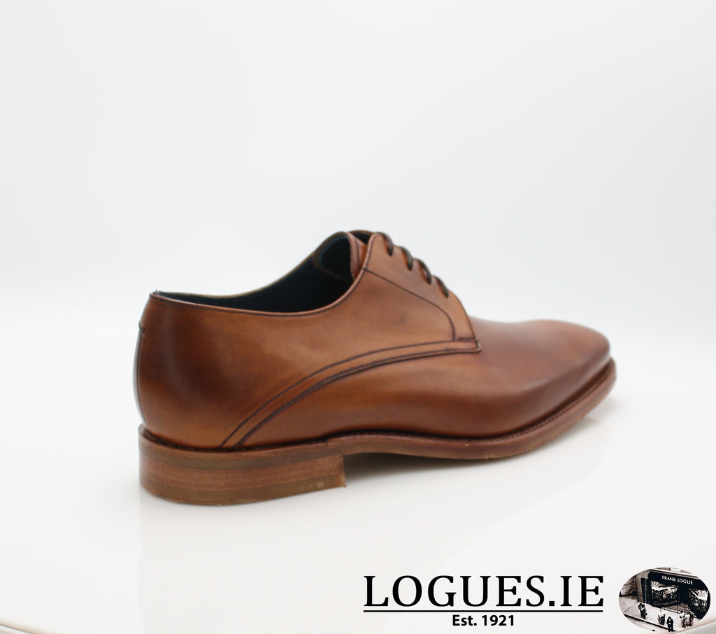 MAX BARKER-Mens-BARKER SHOES-ROSEWOOD-9.5 UK (10UK) - 44 EU 10.5 US-Logues Shoes