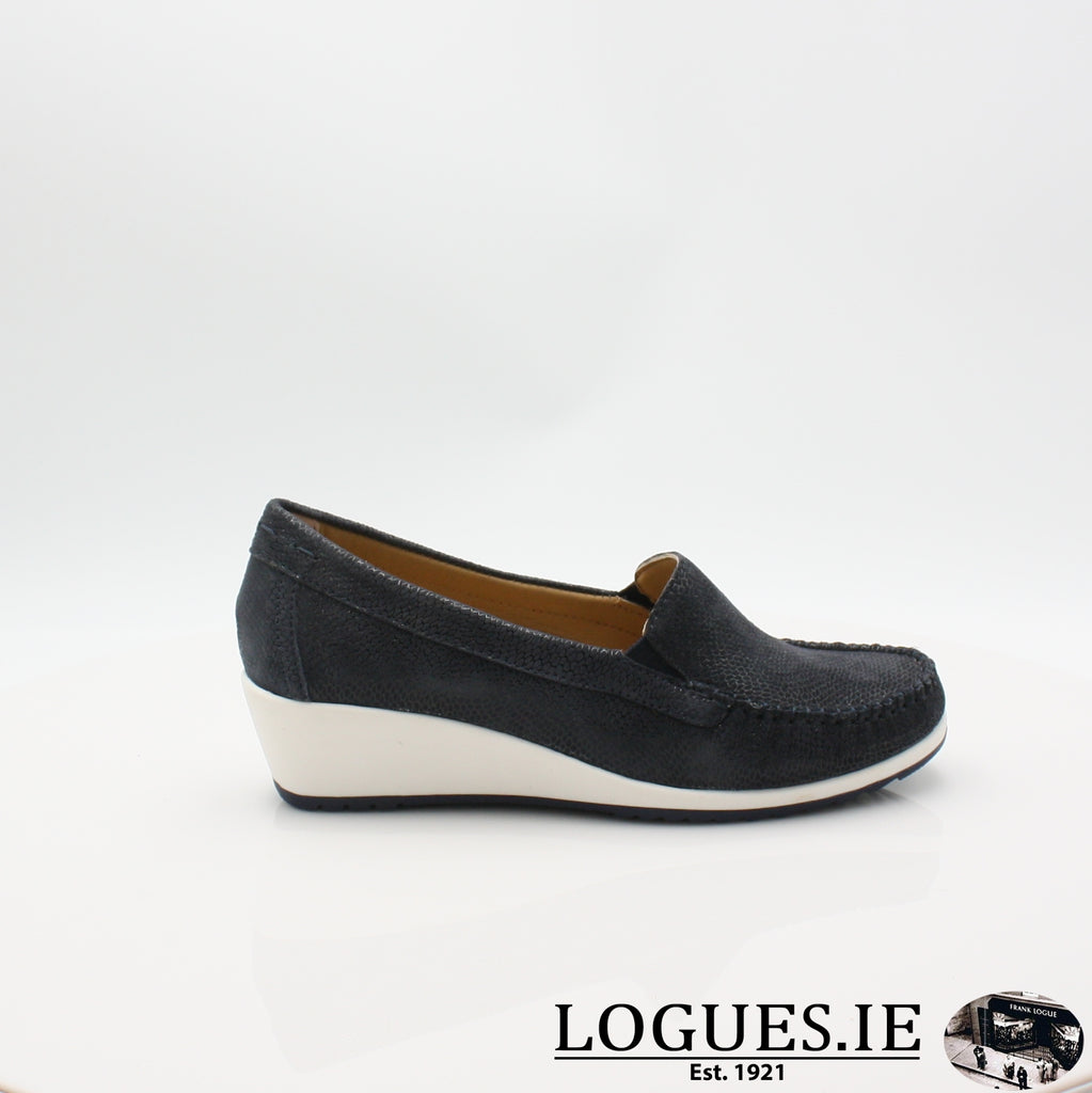 VAN MegLadiesLogues ShoesMidnight Pebble / 40 / D