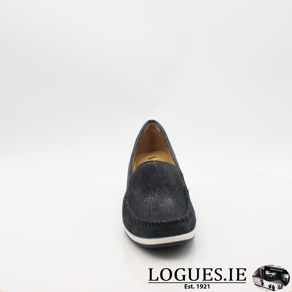 VAN MegLadiesLogues ShoesMidnight Pebble / 37 / D
