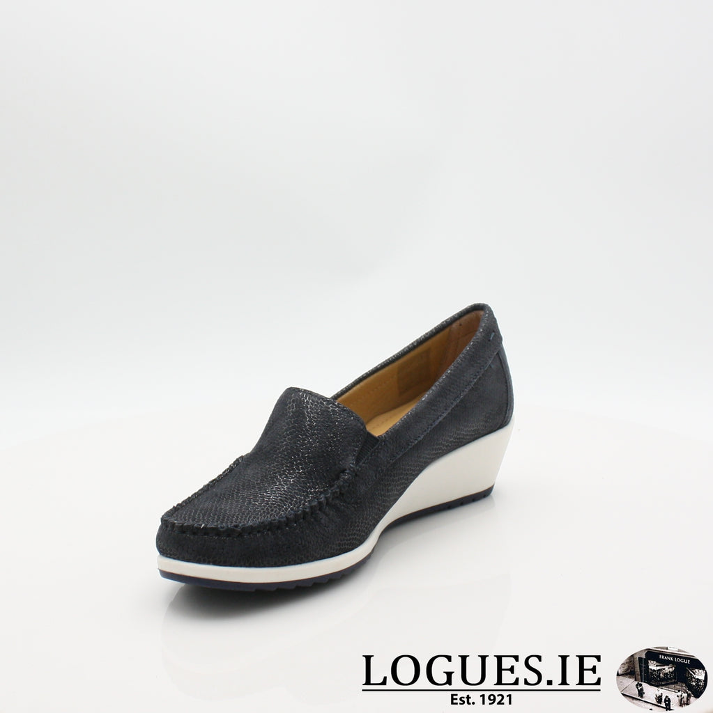 VAN MegLadiesLogues ShoesMidnight Pebble / 39 / D