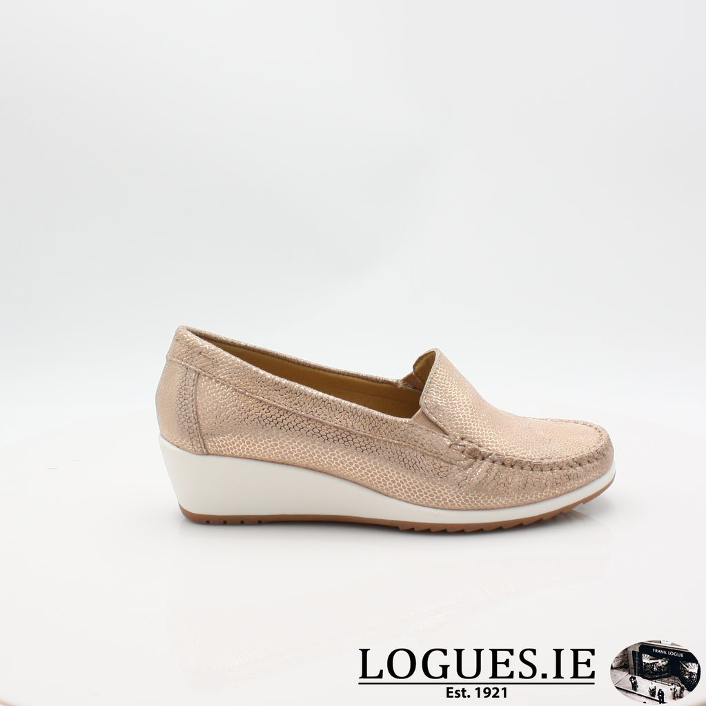 VAN MegLadiesLogues ShoesSesame Pebble P / 40 / D