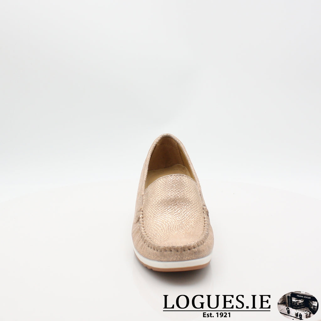 VAN MegLadiesLogues ShoesSesame Pebble P / 37 / D