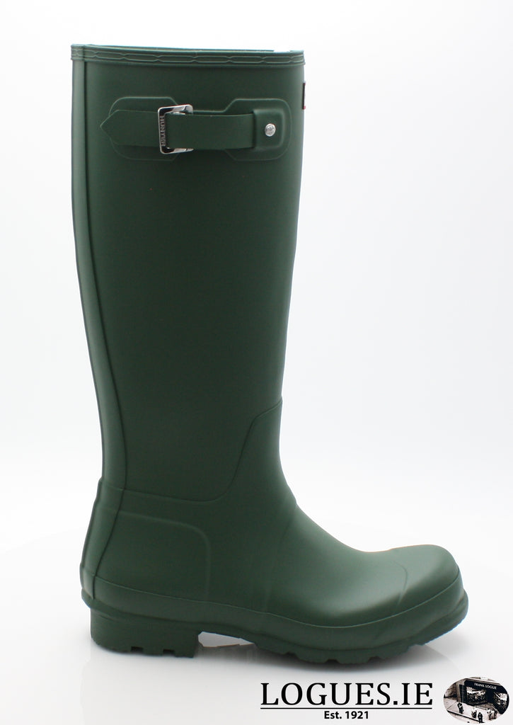 MFT9000RMA ORG-Mens-hunter boot ltd-green-6-Logues Shoes