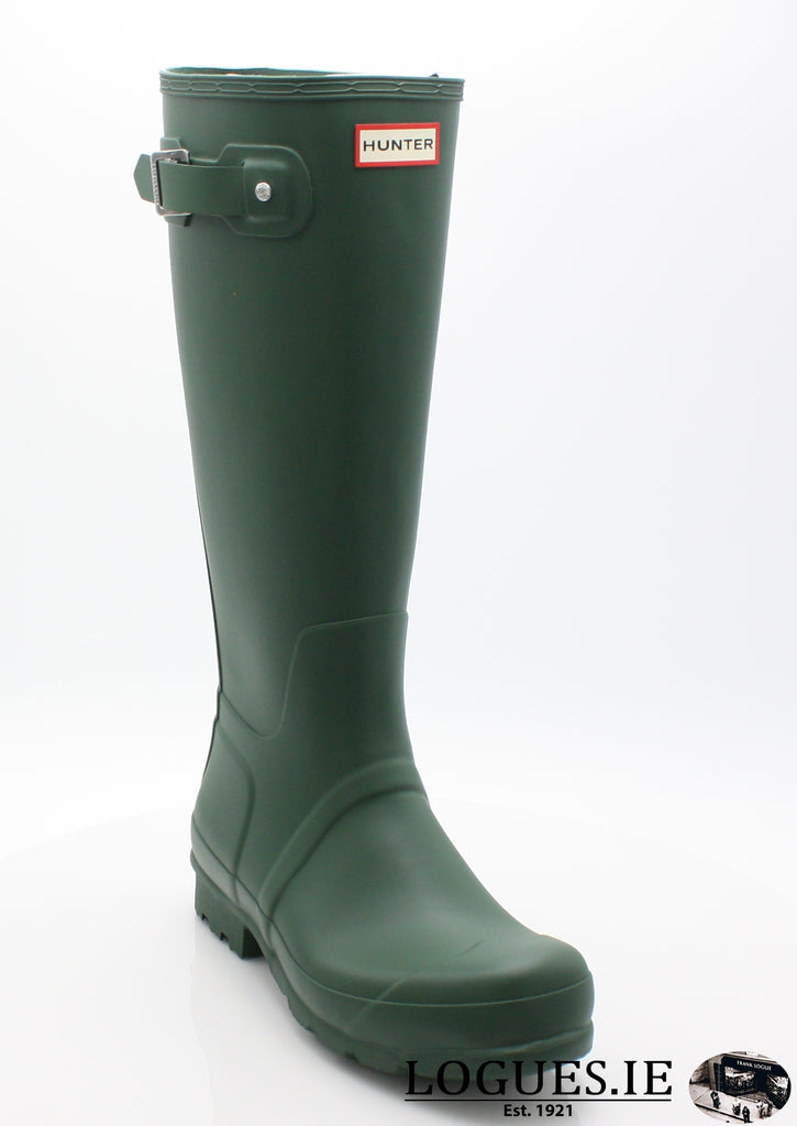 MFT9000RMA ORG-Mens-hunter boot ltd-green-7-Logues Shoes