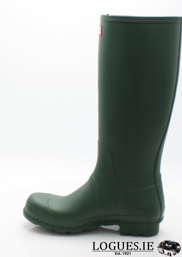 MFT9000RMA ORG-Mens-hunter boot ltd-green-10-Logues Shoes