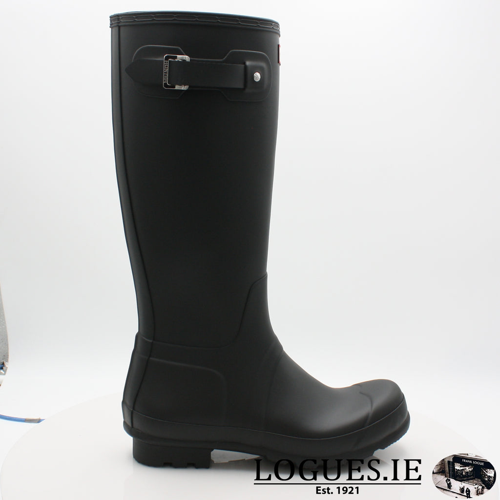 MFT9000RMA ORG, Mens, hunter boot ltd, Logues Shoes - Logues Shoes.ie Since 1921, Galway City, Ireland.