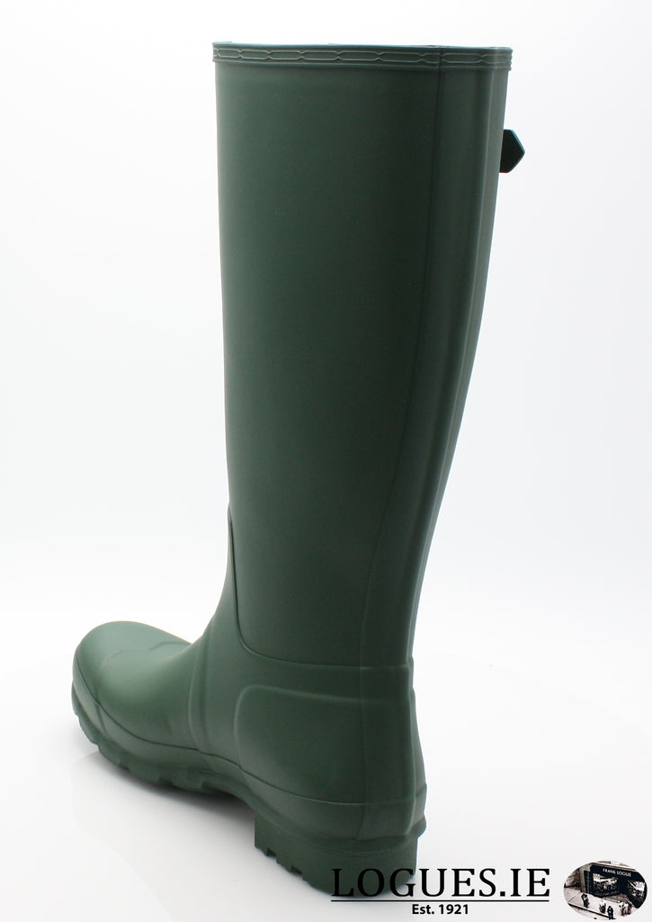 MFT9000RMA ORG-Mens-hunter boot ltd-green-11-Logues Shoes