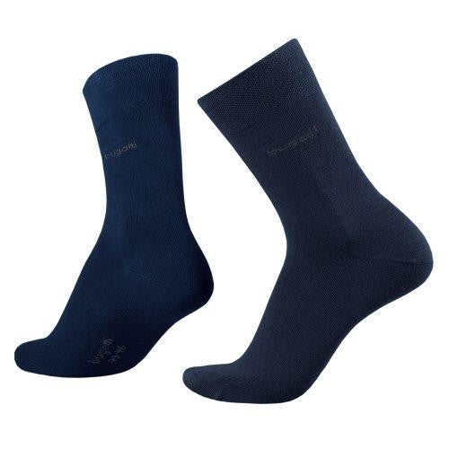 6702 Soft CottonSocksLogues Shoes545 Dark Navy / 43-46 ( 9 to 11 uk )