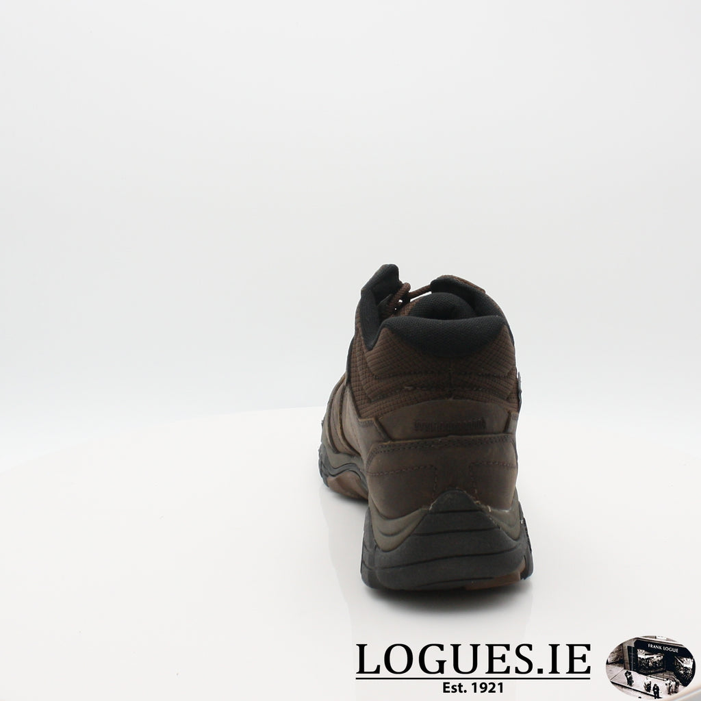 MOAB ADVENTURE MID WP MERRELL, Mens, Merrell shoes, Logues Shoes - Logues Shoes.ie Since 1921, Galway City, Ireland.