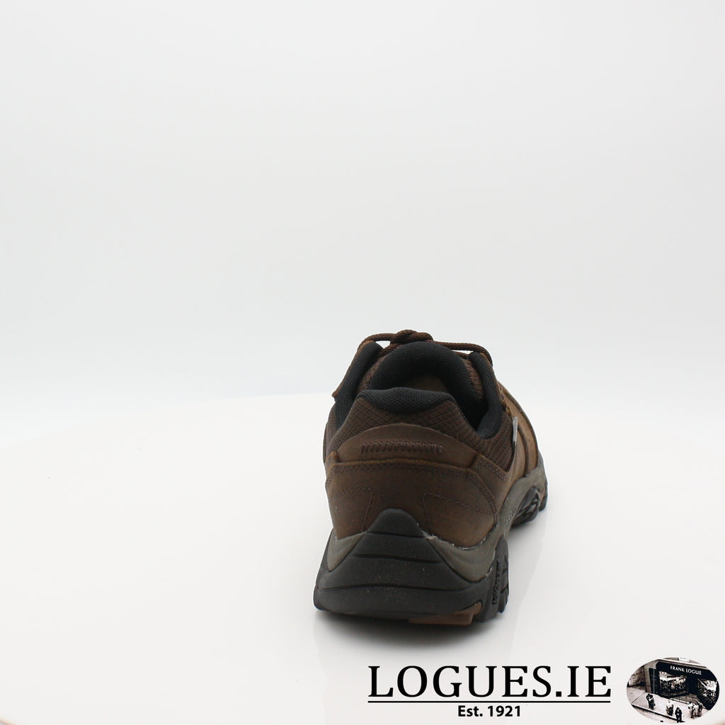 MOAB ADVENTURE LOW MERRELL, Mens, Merrell shoes, Logues Shoes - Logues Shoes.ie Since 1921, Galway City, Ireland.