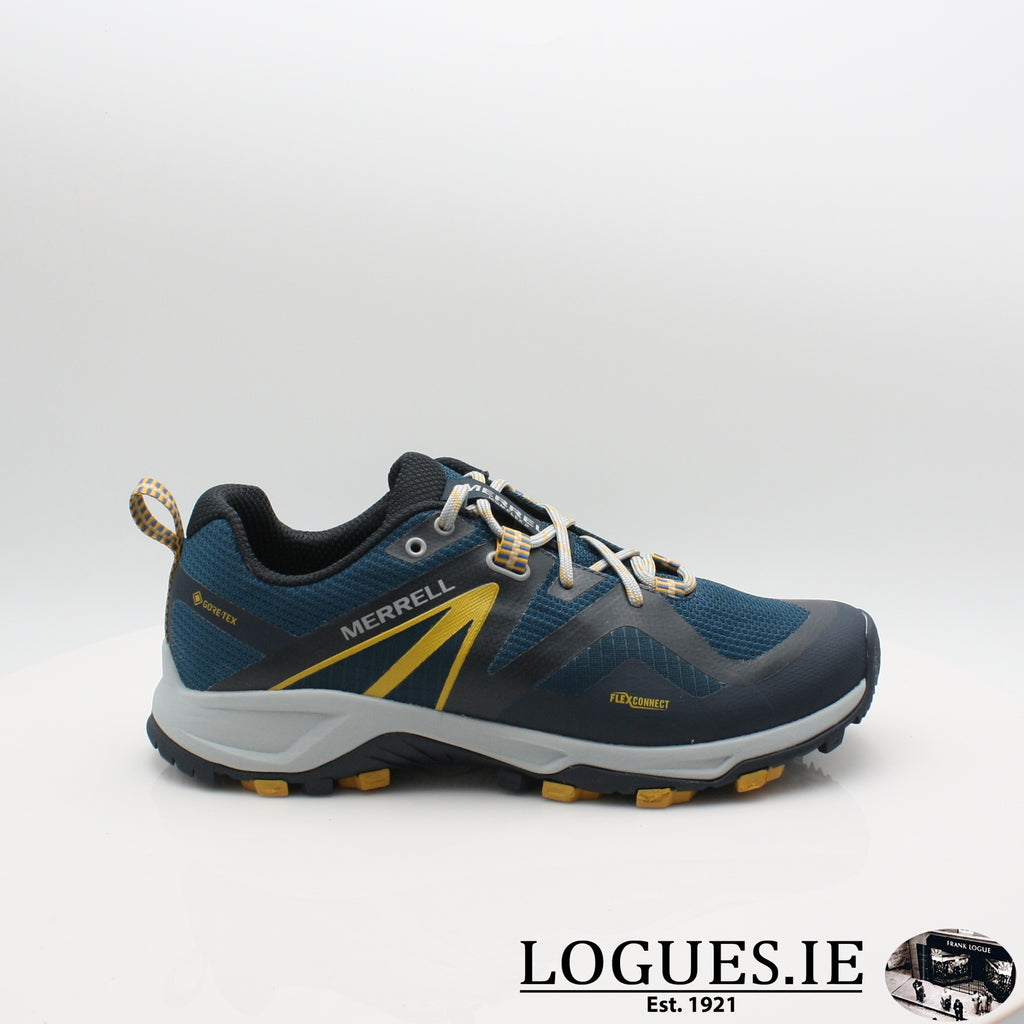 MQM FLEX 2 GORTEX, Mens, Merrell shoes, Logues Shoes - Logues Shoes.ie Since 1921, Galway City, Ireland.