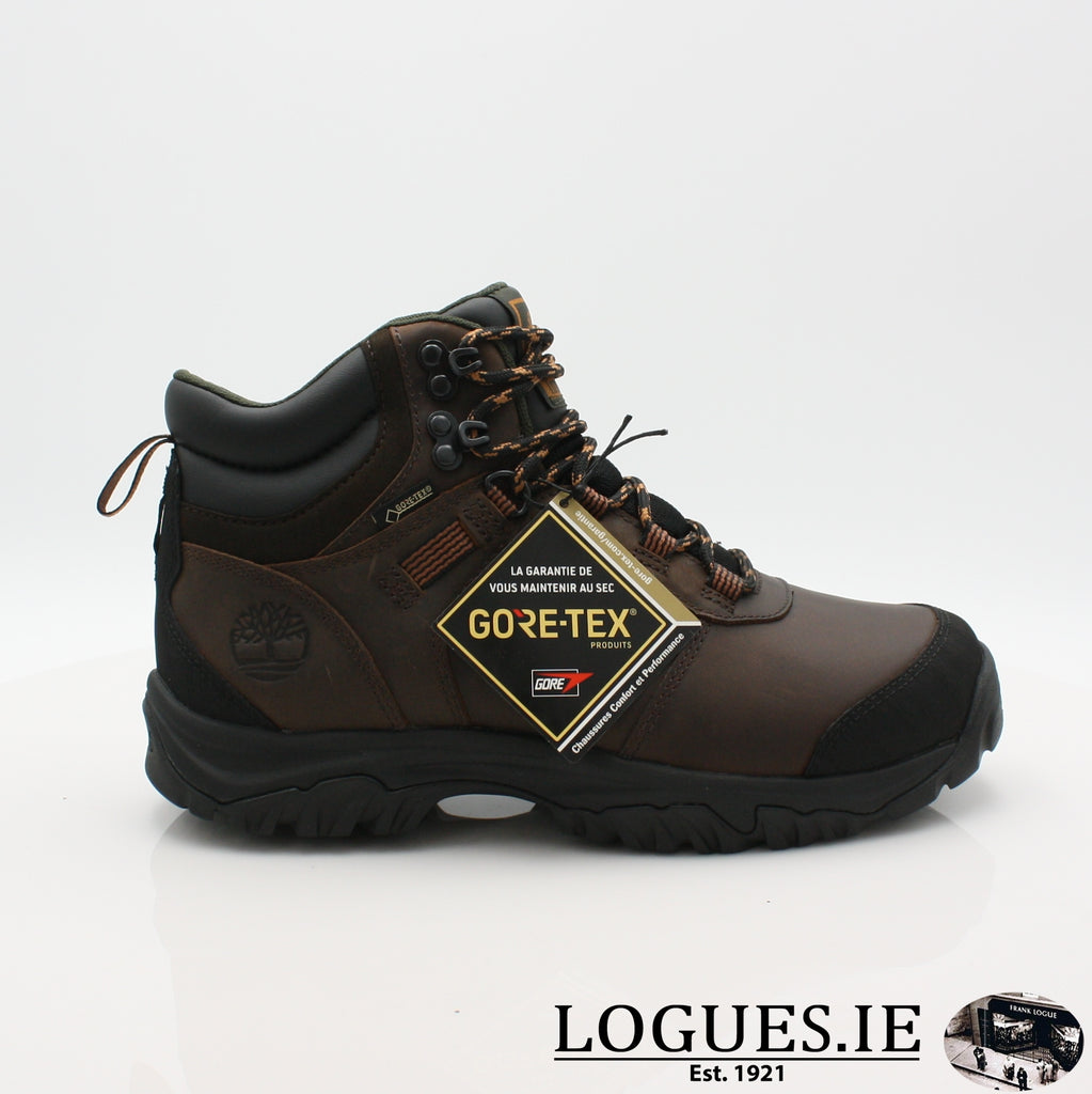 MT MAJOR MID LEATHER GTXMensLogues ShoesBROWN / 16 UK- 51 EU-17 US