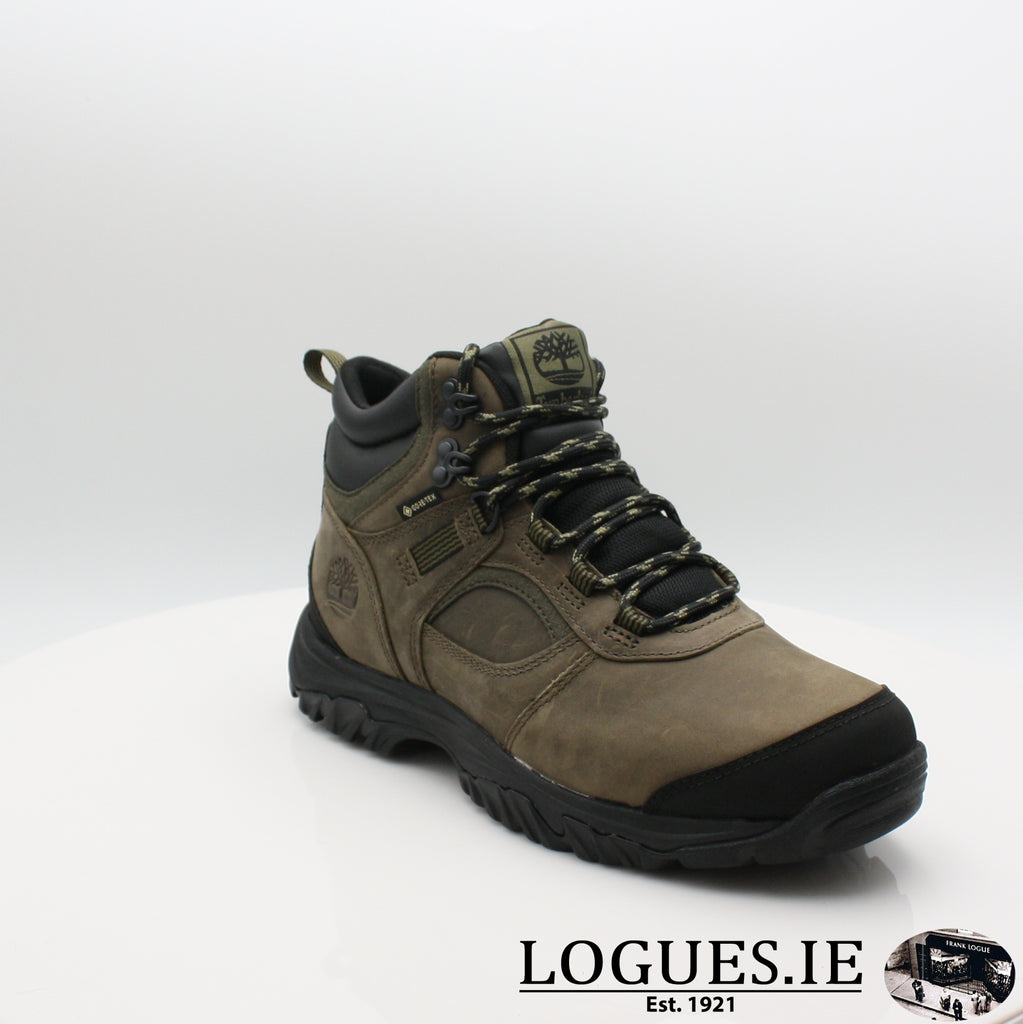 MT MAJOR MID LEATHER GTX, Mens, TIMBERLAND SHOES, Logues Shoes - Logues Shoes.ie Since 1921, Galway City, Ireland.