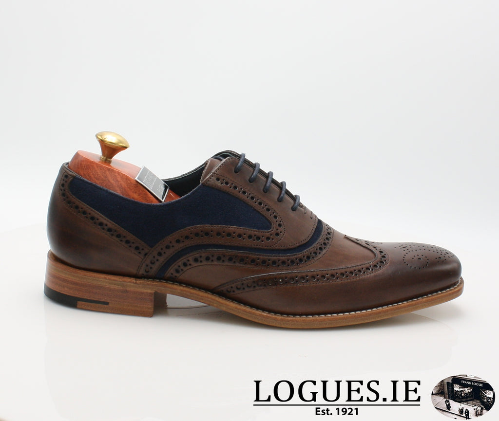 MCCLEAN BARKER, Mens, BARKER SHOES, Logues Shoes - Logues Shoes.ie Since 1921, Galway City, Ireland.