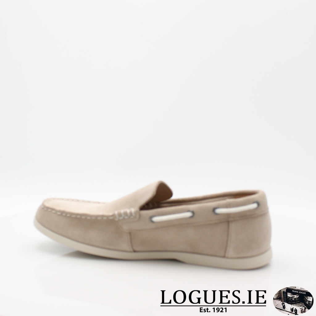 Morven Sun CLARKS 19, Mens, Clarks, Logues Shoes - Logues Shoes.ie Since 1921, Galway City, Ireland.