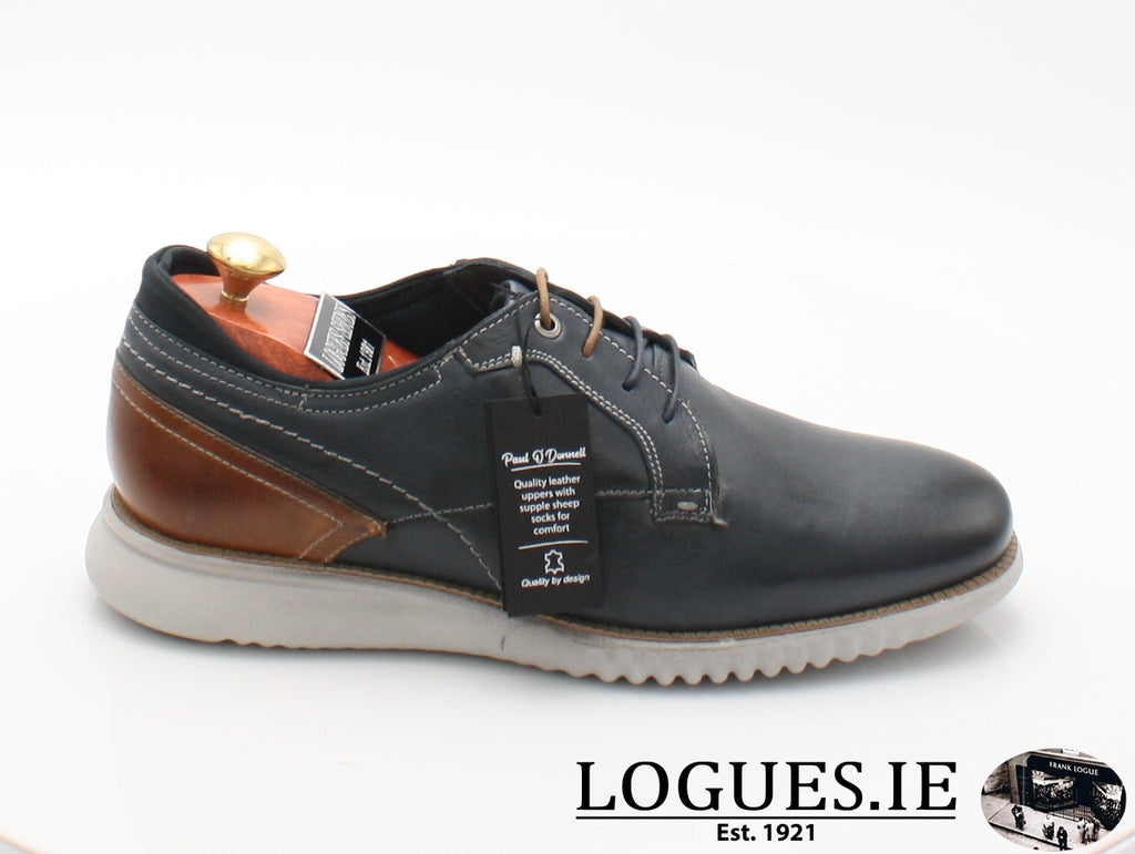 MUSTANG S/S18MensLogues Shoes
