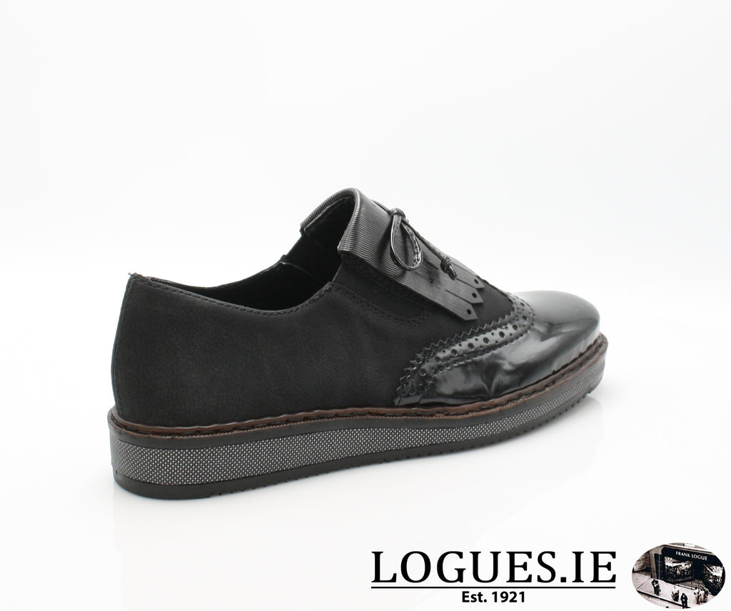 RKR N0372LadiesLogues Shoessch/sch/an 00 / 42
