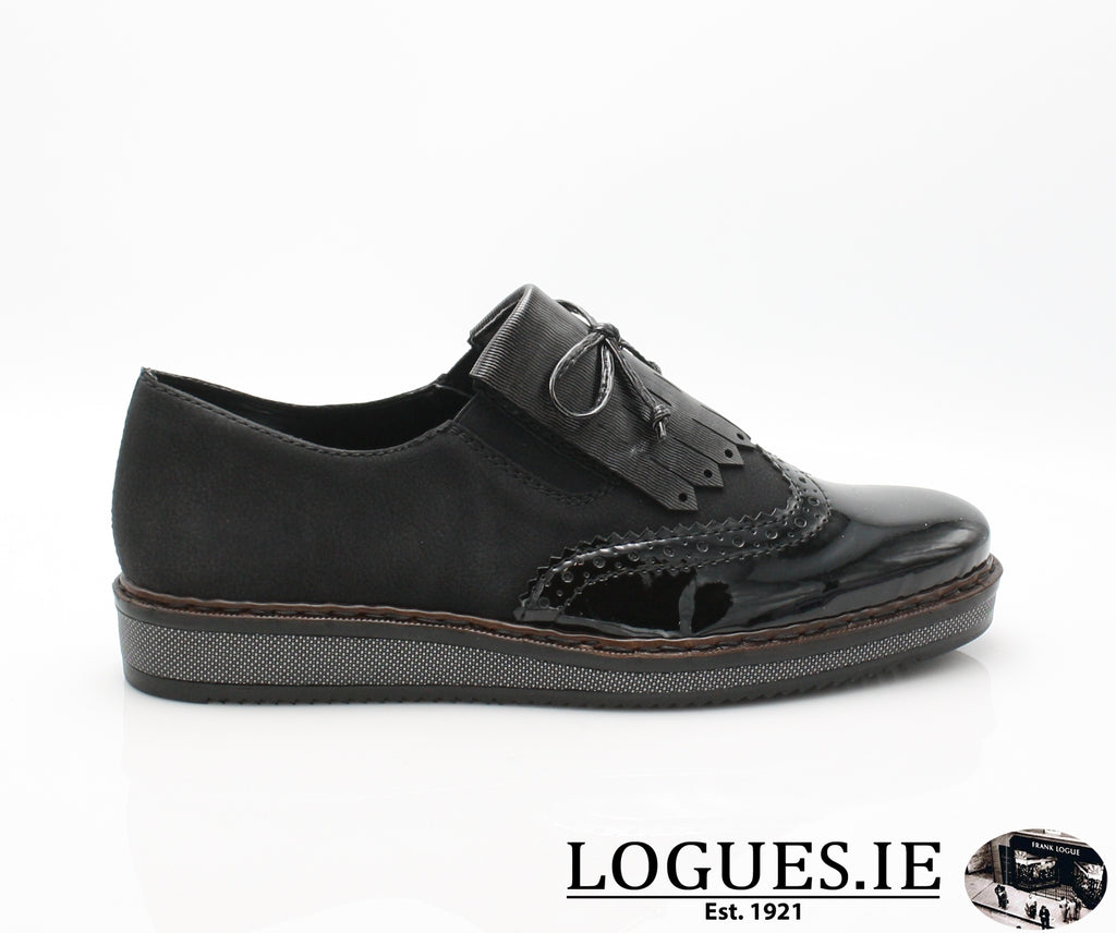 RKR N0372LadiesLogues Shoessch/sch/an 00 / 36