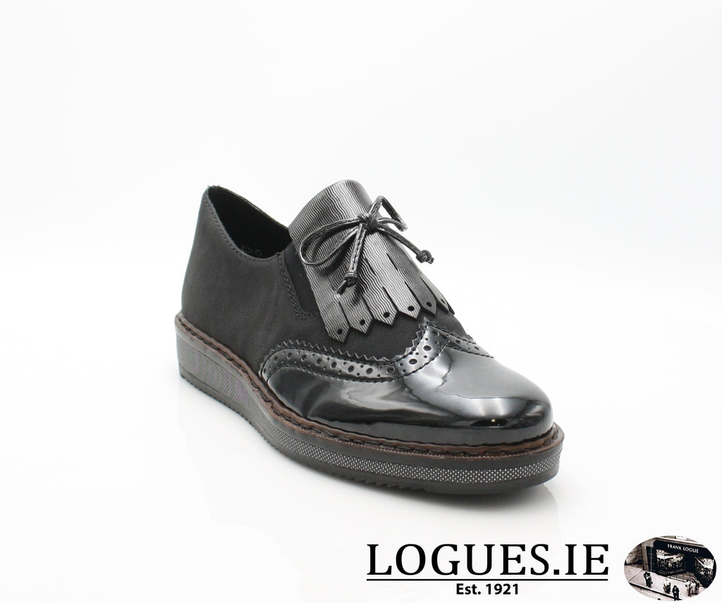 RKR N0372LadiesLogues Shoessch/sch/an 00 / 37