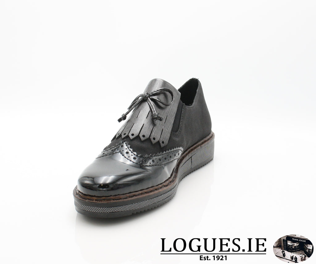 RKR N0372LadiesLogues Shoessch/sch/an 00 / 38