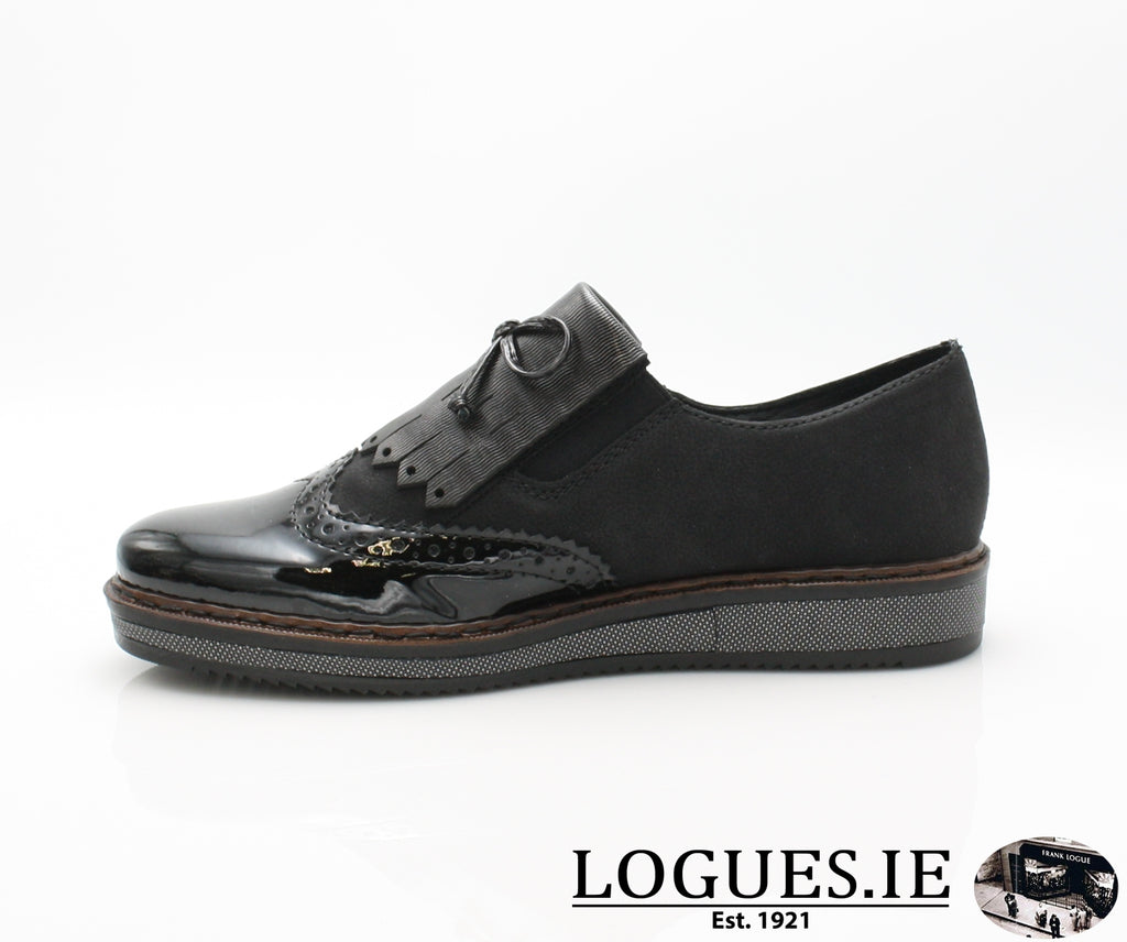 RKR N0372LadiesLogues Shoessch/sch/an 00 / 39