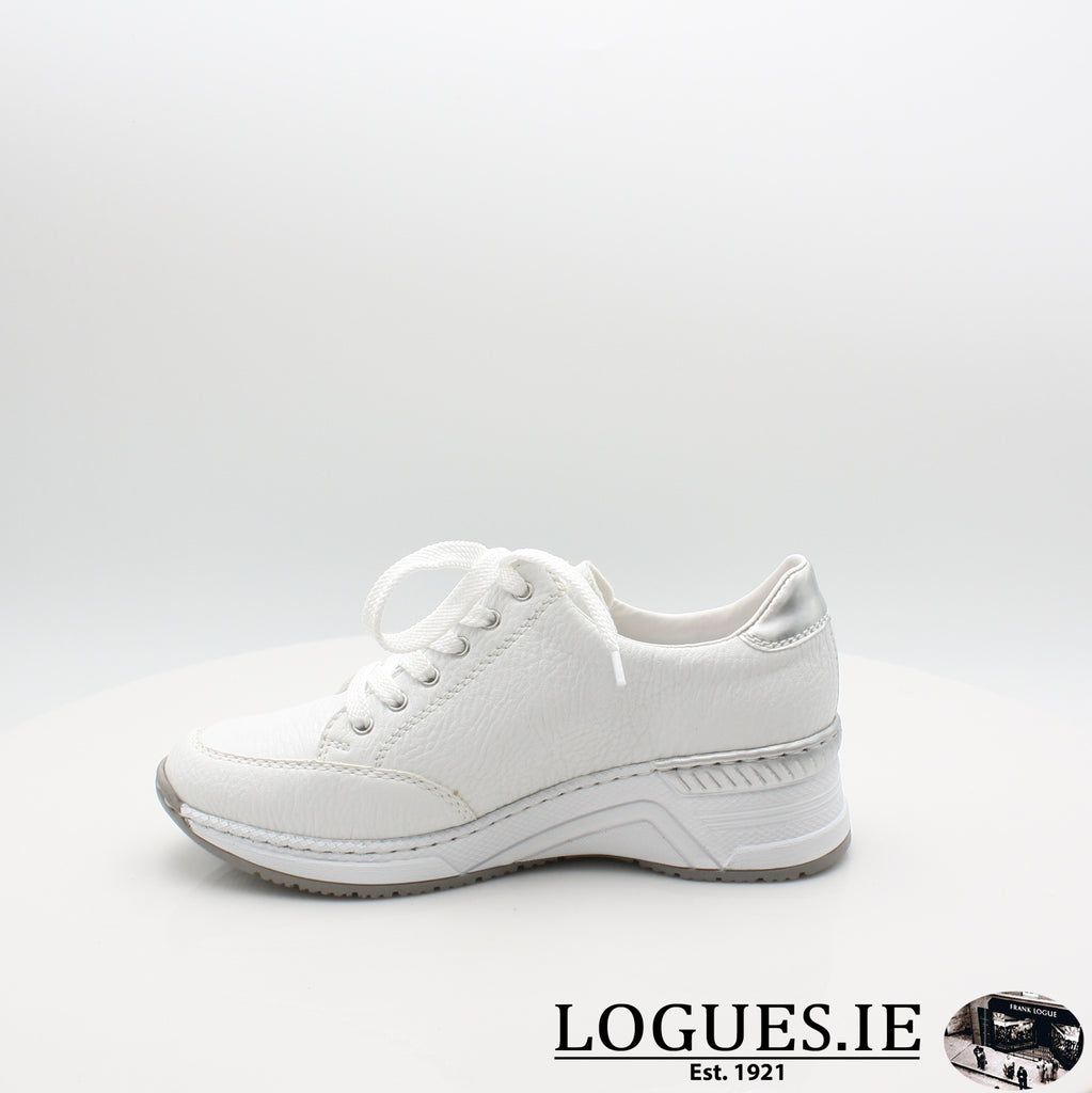 N4322 Rieker 20, Ladies, RIEKIER SHOES, Logues Shoes - Logues Shoes.ie Since 1921, Galway City, Ireland.