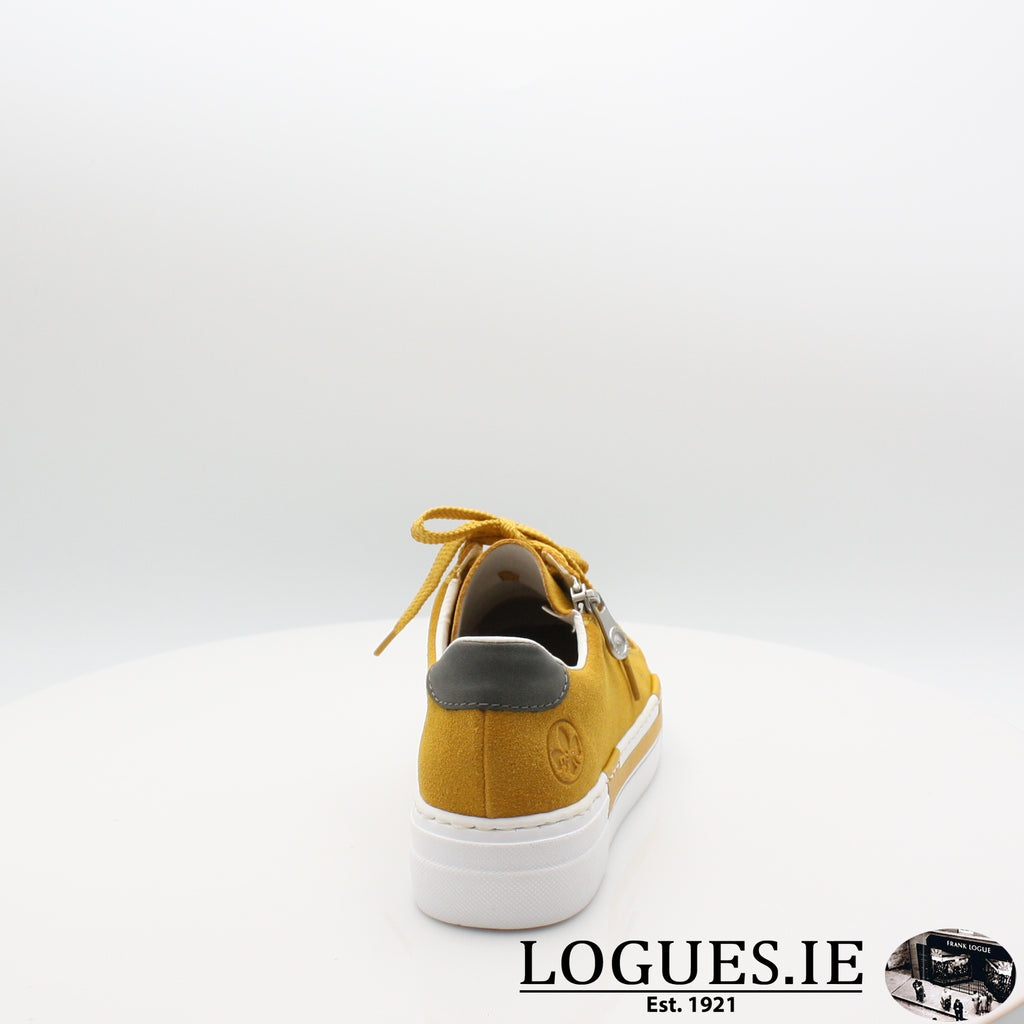 N4921 Rieker 20, Ladies, RIEKIER SHOES, Logues Shoes - Logues Shoes.ie Since 1921, Galway City, Ireland.