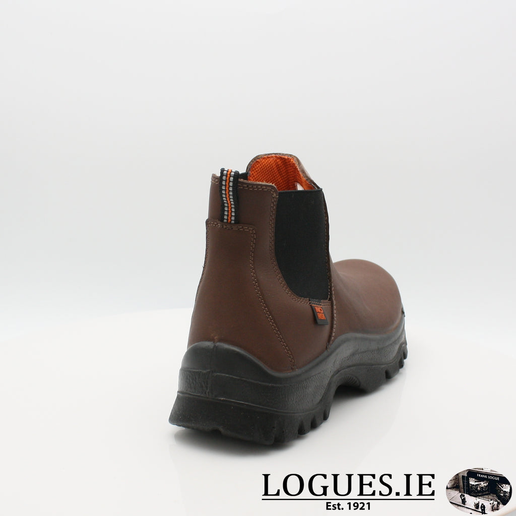 NEW DENVER SAFTEY BOOT, Mens, NO RISK SAFTEY FIRST, Logues Shoes - Logues Shoes.ie Since 1921, Galway City, Ireland.
