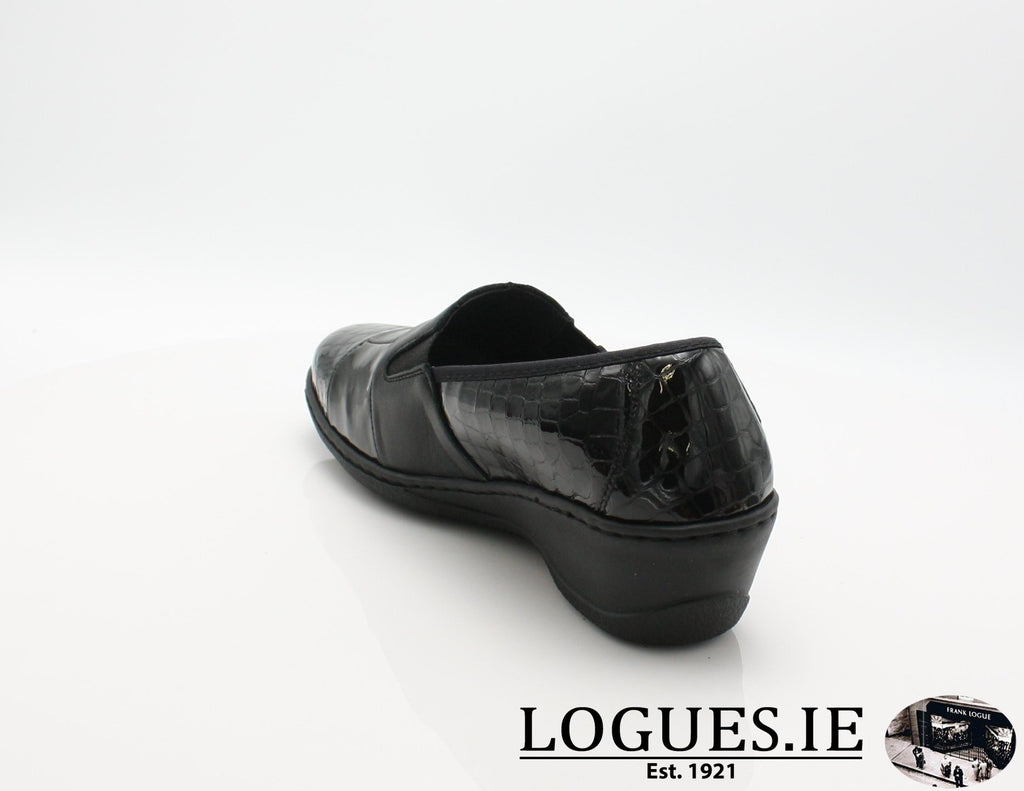 2298 NOTTON  A 19, Ladies, Notton, Logues Shoes - Logues Shoes.ie Since 1921, Galway City, Ireland.